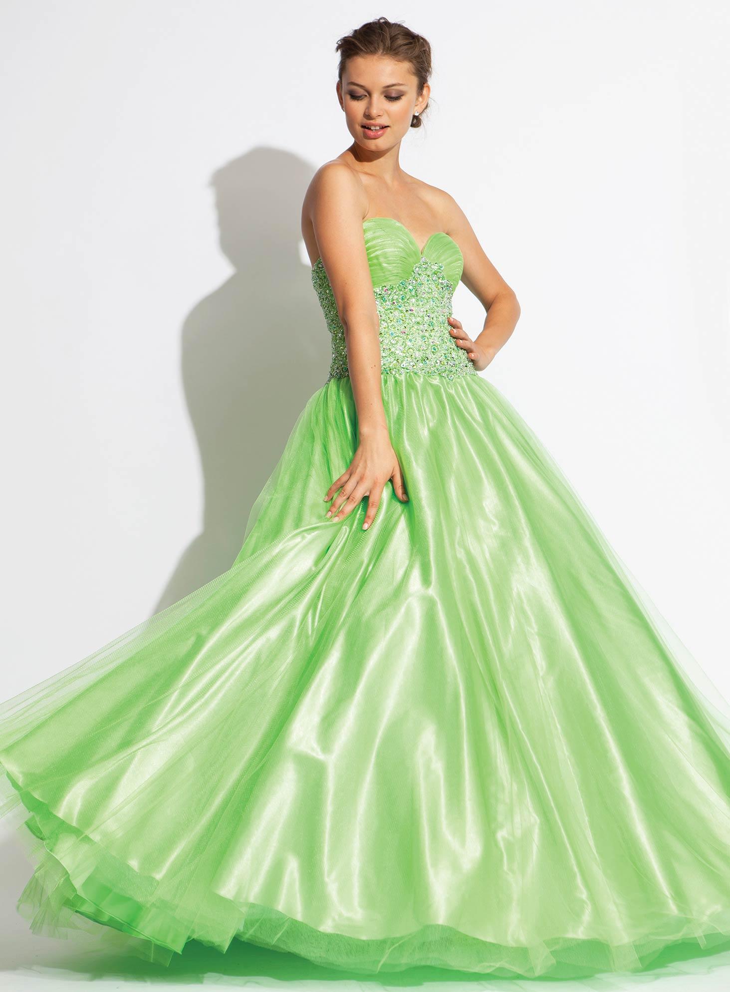 Princess Tiana Ball Gown   Dress images